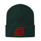 Naruto Village Leaf Beanie - PF00284BN - The Tshirt Collection - 2