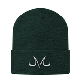 Super Sayan Majin Vegeta White Symbol Beanie PF00196BN - The Tshirt Collection - 2