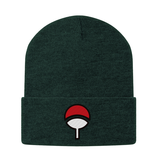 Naruto Uchiha Clan Beanie - PF00300BN - The TShirt Collection