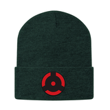 Naruto Iruna Eye Symbol Beanie - PF00306BN - The TShirt Collection