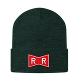 Super Saiyan Red Ribbon Beanie - PF00195BN - The Tshirt Collection - 2