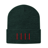Naruto Village Rain Beanie - PF00298BN - The Tshirt Collection - 2