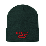 Naruto Village Cloud Beanie - PF00294BN - The TShirt Collection