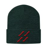 Naruto Village Mist Beanie - PF00296BN - The Tshirt Collection - 2