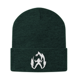 Super Saiyan Vegeta White Symbol Beanie - PF00310BN - The Tshirt Collection - 3