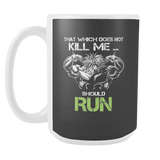 Super Saiyan Broly 15oz Coffee Mug - TL00222M5