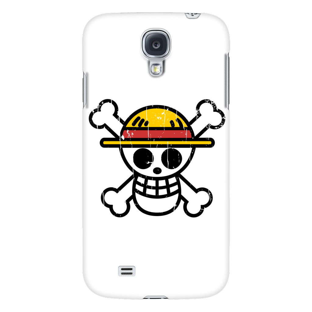 One Piece Luffy Symbol Android Phone Case Tl00904ad Tc