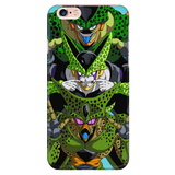 Super Saiyan Cell iPhone 5, 5s, 6, 6s, 6 plus, 6s plus phone case - TL00258PC