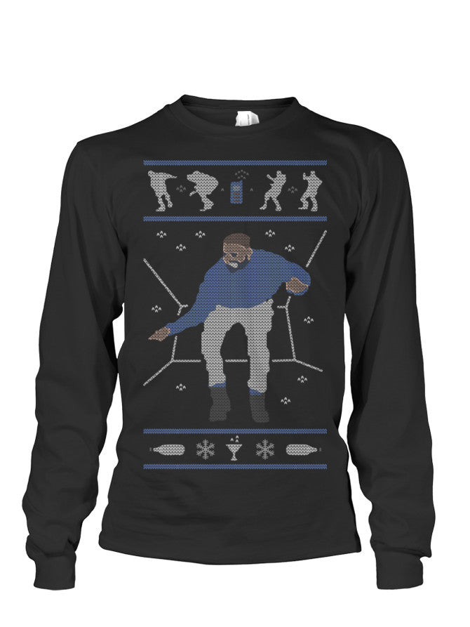 Christmas Long Sleeve- Limited Edition -Unisex  Long  Sleeve - The TShirt Collection