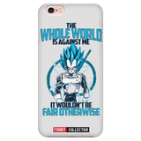 Super Saiyan Vegeta God Fair Otherwise Iphone Case - TL00552PC