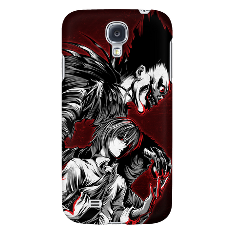Death Note - Kira and Ryuk - Android Phone Case - TL00910AD