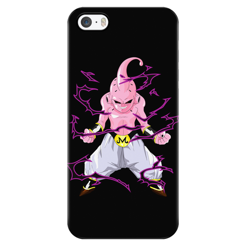 Super Saiyan - Kid Buu - Iphone Phone Case - TL01205PC