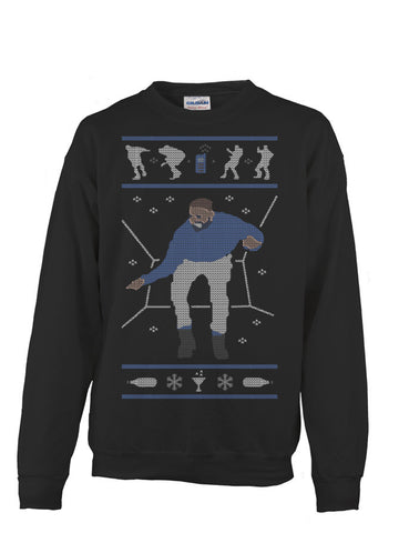 Christmas Sweatshirt- Limited Edition -Unisex Sweatshirt - The TShirt Collection