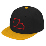 Naruto Village Rock Snapback - PF00297SB - The Tshirt Collection - 8