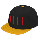 Naruto Village Rain Snapback - PF00298SB - The Tshirt Collection - 8