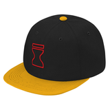 Naruto Village Sand Snapback - PF00286SB - The Tshirt Collection - 8