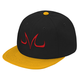 Super Saiyan Majin Vegeta Symbol Snapback - PF00186SB - The Tshirt Collection - 8