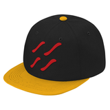 Naruto Village Mist Snapback - PF00296SB - The Tshirt Collection - 8