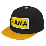 Super Saiyan Bulma Snapback - PF00178SB - The Tshirt Collection - 7