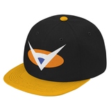 Super Saiyan Ginyu Snapback - PF00293SB - The Tshirt Collection - 7