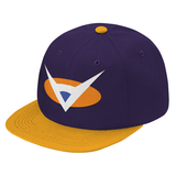 Super Saiyan Ginyu Snapback - PF00293SB - The Tshirt Collection - 8