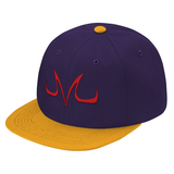 Super Saiyan Majin Vegeta Symbol Snapback - PF00186SB - The Tshirt Collection - 9