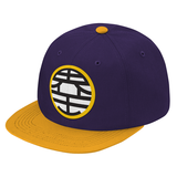 Super Saiyan Goku King Kai Symbol Snapback - PF00181SB - The Tshirt Collection - 9