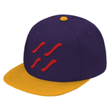 Naruto Village Mist Snapback - PF00296SB - The Tshirt Collection - 9