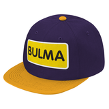 Super Saiyan Bulma Snapback - PF00178SB - The Tshirt Collection - 8