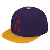 Naruto Village Sand Snapback - PF00286SB - The Tshirt Collection - 9