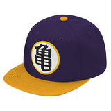 Super Saiyan Kame Symbol Snapback - PF00185SB - The Tshirt Collection - 9