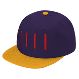 Naruto Village Rain Snapback - PF00298SB - The Tshirt Collection - 9