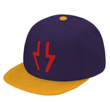 Naruto Village Waterfall Snapback - PF00295SB - The Tshirt Collection - 9