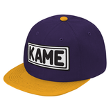 Super Saiyan Kame Snapback - PF00184SB - The Tshirt Collection - 9