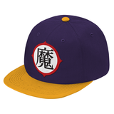 Super Saiyan Piccolo Snapback - PF00177SB - The Tshirt Collection - 9