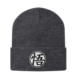 Super Saiyan Goku Symbol Beanie - PF00197BN - The Tshirt Collection - 3