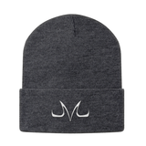 Super Sayan Majin Vegeta White Symbol Beanie PF00196BN - The Tshirt Collection - 3