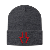 Naruto Village Waterfall Beanie - PF00295BN - The Tshirt Collection - 3