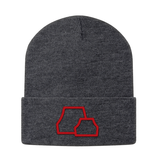 Naruto Village Rock Beanie - PF00297BN - The Tshirt Collection - 3