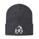 Super Saiyan Vegeta White Symbol Beanie - PF00310BN - The Tshirt Collection - 4