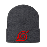 Naruto Village Leaf Beanie - PF00284BN - The Tshirt Collection - 3