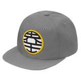Super Saiyan Goku King Kai Symbol Snapback - PF00181SB - The Tshirt Collection - 10