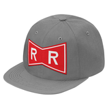 Super Saiyan Red Ribbon Symbol Snapback - PF00187SB - The Tshirt Collection - 9