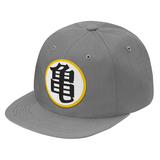Super Saiyan Kame Symbol Snapback - PF00185SB - The Tshirt Collection - 10