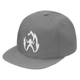 Super Saiyan Vegeta White Symbol Snapback - PF00310SB - The Tshirt Collection - 10