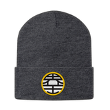 Super Saiyan King Kai Symbol Beanie - PF00199BN - The Tshirt Collection - 3