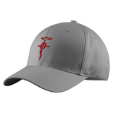Fullmetal Alchemist SymBol Structured Twill Cap - PF00332TC - The TShirt Collection