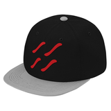 Naruto Village Mist Snapback - PF00296SB - The Tshirt Collection - 11