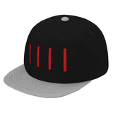 Naruto Village Rain Snapback - PF00298SB - The Tshirt Collection - 11