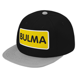 Super Saiyan Bulma Snapback - PF00178SB - The Tshirt Collection - 10